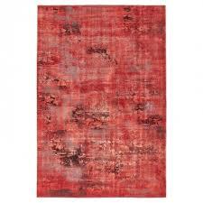 vintage turkish overdyed rug 8 4 x12 6