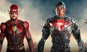 Ray fisher is an american stage actor, best known for his role in the comedy the good, the bad on april 24, 2014, it was announced that fisher will portray the superhero victor stone/cyborg in the. Ray Fisher Says Cyborg Had Major Part To Play In The Flash Geekfeed