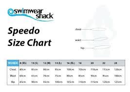 36 Abundant Speedo Endurance Size Chart