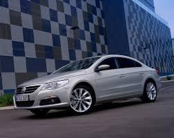 Volkswagen Passat CC Review : Road Test : Motoring : Web Wombat