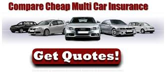 get multiple car insurance quotes