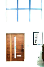 front door glass panels replacement s with side panel glas