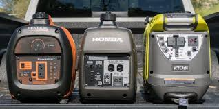 The Best Portable Generator For 2019 Reviews By Wirecutter