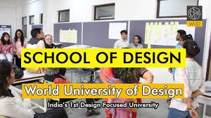 World University Of Design Logo Best School Of Design World University Of Design