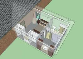 house plans with mother in law suite mother law bedroom suite addition house plans floor southern