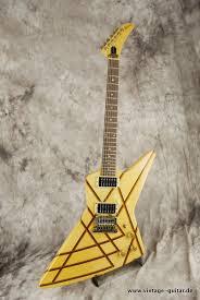 Gibson Designer Series Gibson Explorer Designer Series 1984 A 1257