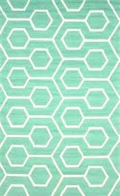 area rug your indoor outdoor in here liven up room with the seafoam green rugs