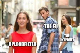 Hier sind die Memes gegen Artikel 13 und die EU-Urheberrechtsreform