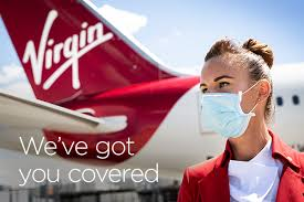 What includes in coronavirus travel insurance cover? Free Global Cover For Covid 19 Virgin Atlantic