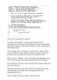 kernel recipes the linux kernel how fast it is developed and  49