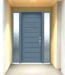 front door shades. Half Glass Front Door Oval Shades