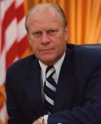 Gerald R. Ford Jr. (U.S. National Park Service)