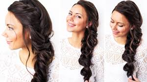 Luxy Hair Style how to triple braid hair tutorial luxy hair youtube 3909 by wearticles.com