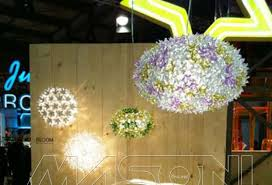 bloom new bloom lamp gold ferruccio laviani