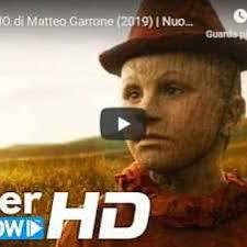 Cinema - Pinocchio di Matteo Garrone (2019) - Nuovo Trailer ...