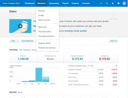 Set Up Chart Of Accounts In Xero Xero In On Xero The New Layout Insightfulaccountant Com