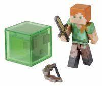 «<b>Minecraft Фигурка</b> Алекс с мечом и луком» — Результаты поиска ...