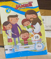 We did not find results f. Kunci Jawaban Jamrut Agama Katolik Kelas 5
