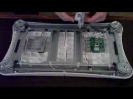 how to fix a nintendo wii balance board that won t power on at all how to fix a nintendo wii balance board that won t power on at all