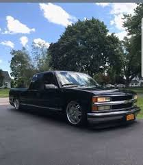 Chevrolet Silverado Low Rider For Sale ▷ Used Cars On Buysellsearch