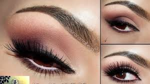 simple makeup for brown eyes the best eye makeup for brown eyes you