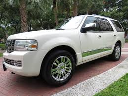 2007 Used Lincoln Navigator 2WD 4dr Ultimate at Choice Auto ...