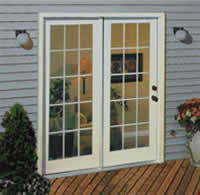 center hinged patio doors. Double Doors Center Hinged Patio