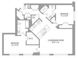 2 Bedroom Apartments Arlington Va Awesome Inspiration Design