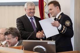 Председатель Контрольно счетной палаты Челябинской области Эдуард  27