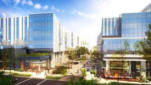 google main office location. Facebook Leases Big Seattle Office Project From Paul Allens Vulcan Continuing Rapid Growth Google Main Location N