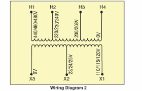 control transformer wiring diagram 480 To 240 Transformer Wiring Diagram transformer wiring diagram 480 to 240 transformer inspiring 480 to 240 volt transformer wiring diagram