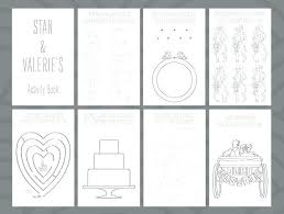 Wedding Coloring Pages Printable Wedding Coloring Book Free Pages