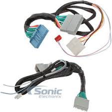 fortin thar one hon4 oem style t harness for 14 17 honda and acura Ford OEM Wiring Harness at Oem Style Wiring Harness