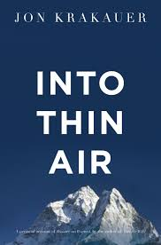 into thin air by jon krakauer am atilde copy rica s box of thoughts