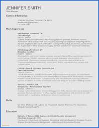 College Student Cv Professional College Student Resume Template