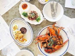 Restaurants For Seafood In Austin ...