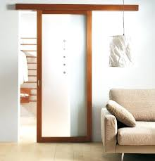 best single glass sliding door images on sliding simple solid wood material top hanging with single sliding door combine white paper pendant lamp sliding