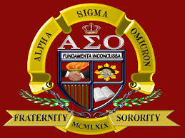 Design Sorority Logo Alpha Sigma Omicron Fraternity And Sorority Official Logo