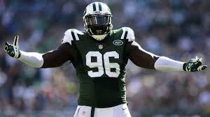 Muhammad Wilkerson deja de ser jugador de los Jets - AS.com