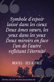 Citation Damour Nekfeu Citations Citation Nekfeu Nekfeu Et