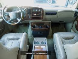 All Chevy 99 chevy express : 1999 Chevrolet Express Photos, Informations, Articles - BestCarMag.com