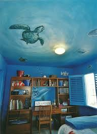 ceiling paint ideasThe 25 best Ceiling painting ideas on Pinterest  Paint ceiling
