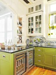 Paint Inside Kitchen Cabinets Delectable 48 Of The Hottest Kitchen Trends Awful Or Wonderful Laurel Home