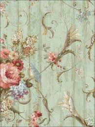 French Country Wallpaper Youu0027ll Love  WayfairFrench Country Style Wallpaper
