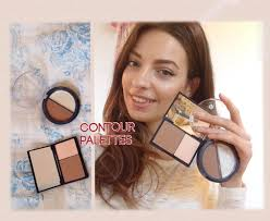 review the best contour palettes emily louise fox you