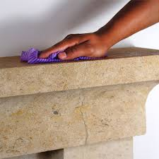 maintaining a natural stone fireplace ltp stonecare routine maintenance
