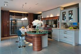 kitchen trends for 2013 veer towards splashes of bold colour and textures the kbzine in kitchens56 kitchens