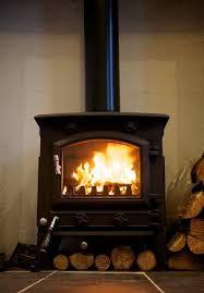wood burning stove wood burner