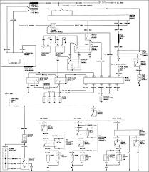 Ford alternator wiring diagram best of bronco ii wiring diagrams bronco ii corral of ford alternator