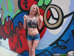 POV Life Amanda Tate Perfect Skinny Blonde With An A Beautifule.